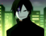 Hei The Black Reaper