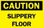 SlipperyFloor