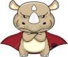rhinocausto