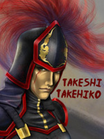 Takeshi Takehiko