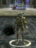 Sherrifa