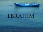 ابراهيم مصر