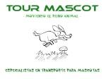 TourMascot