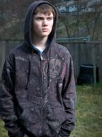 Nathan Werewolf