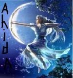 Ahida