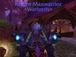maxwarrior
