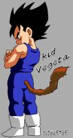 Vegeta Jr