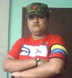 Camarada Carlos Samuel