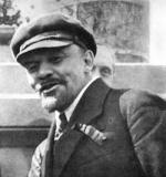 Lenin tenía razón.
