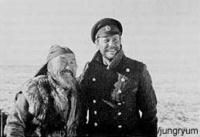 Capitán Arséniev