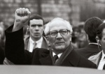 Erich Honecker