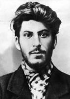Joven Stalin