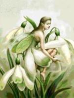 Floare de martie