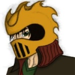 Lord Knight Xiron
