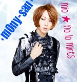 *mOny-san*