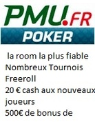 Tournoi freeroll twitch PMU TV nl holdem le 31/12 a 20h30 - Page 13 2993234019