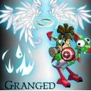 Granged
