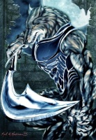 Raalcorr the Warborn