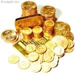 Maîtresse du Jeu de l'Or