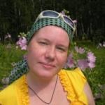Лиля Попова