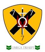Omega Tri-Sept