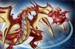 the beast drago