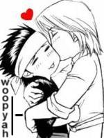 woopyah