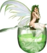 Absinthe Angel