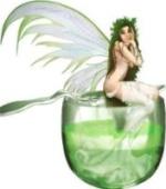 Absinthe Angel