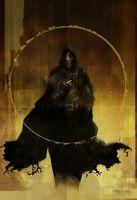 Dunkel Stark