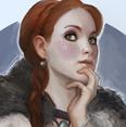 Lady Allyria Dayne