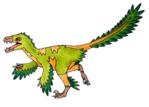Raptormon