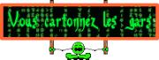 cartonnez