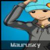 Maurusky