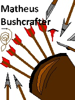 Matheus bushcrafter