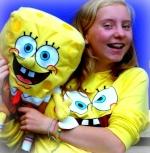 SpongeHolly