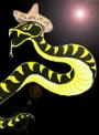 le serpent mexicain