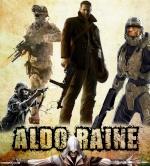 Aldo Raine