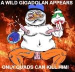 Gigadon