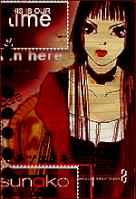 Sunako Nakahara