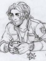 Lukas David