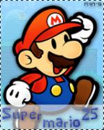 Super Mario 25