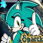 Sparck The Hedgehog