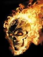 flamesskull