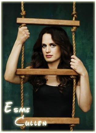 Esmе Cullen