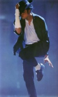Dheissy Michael Jackson