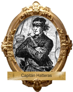 Capitán Hatteras