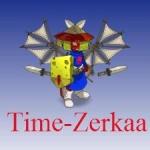 Time-Zerkaa