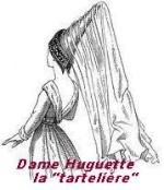 dame Huguette