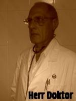 J. Stroop - Herr Doktor